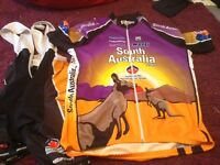 South Australian cycling