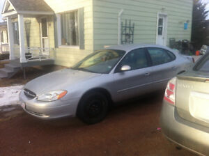 2002 Ford Taurus Other