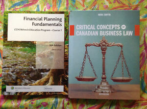 Accounting & business books