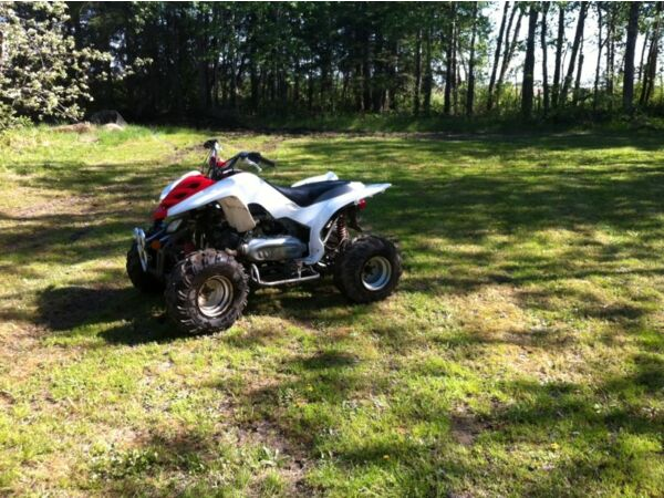 Used 2006 Other 150