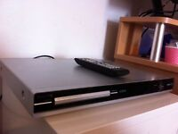 Phillips DVD and hard disk recorder