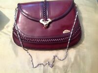 Handbag - Brown Real Genuine Leather Bag