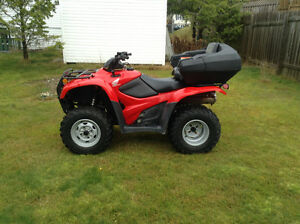 For Sale Honda ATV St. John's Newfoundland image 1