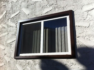 WINDOW INSTALLER  !!      ALUMINUM  CAPPING Edmonton Edmonton Area image 5