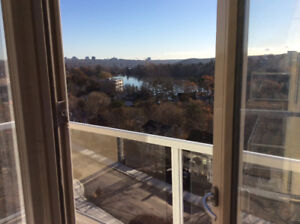Available immediately immaculate condo
