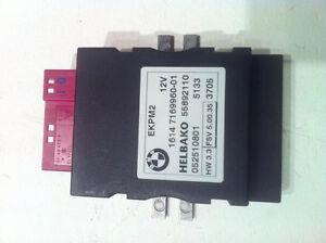 E90 fuel pump controller / control unit