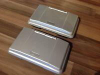 2 Original Nintendo DS Consoles