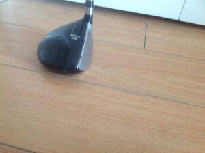 Bâton de golf pour femme