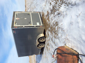 14' trailer for sale