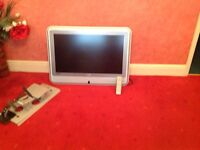 "Bush HD ready 32"" TV"