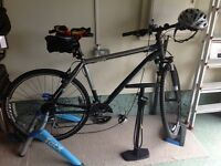 Trek Gary Fisher Kaitai Hybrid Bike