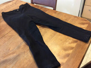 Riding Breeches - Grey sz 26, beige sz 28, black sz 30. $15 each Kawartha Lakes Peterborough Area image 2