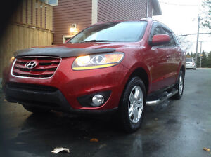 2010 HYUNDAI SANTA FE GL AWD V6 WANT SOLD MAKE AN OFFER