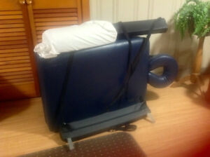 MASSAGE TABLE FOR SALE