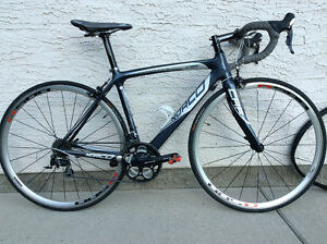 NORCO CRR Full Carbon Road Bike (Reduced)