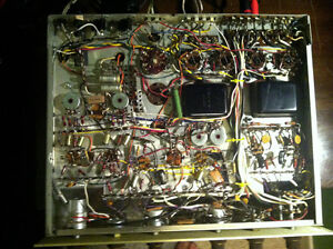 Electronics and Musical Insturment Repairs