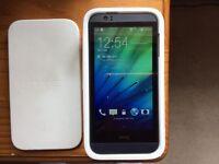 HTC desire 510 grey 8gb excellent condition boxed