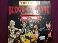 Horrible Histories 20 book box set