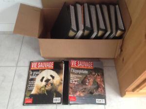 Vie Sauvage Larousse