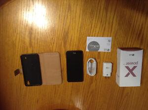 Koodo phone. Lg x power