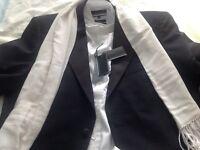 Men's Dress suit - ideal for school Prom!