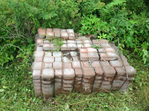 Interlocking bricks for sale