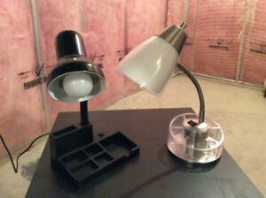 Desk light in great condition