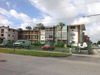 condo en Floride  (north miami beach)