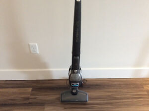 Electric Broom