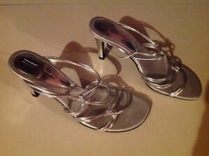 Lots of brand names shoes and sandals size 5 & 6 Edmonton Edmonton Area image 4