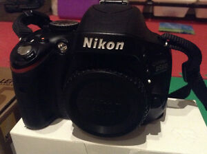 Nikon D5100 with Nikon Nikkor 18-55mm VR II lens
