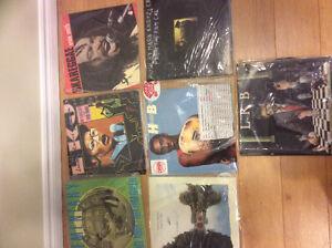 Hard to find Vintage Vinyl