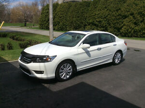 2013 Honda Accord Berline EXL