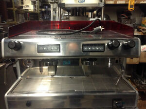 2 Group Espresso Machine Fully refurbished