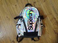 SuperDry Back Pack