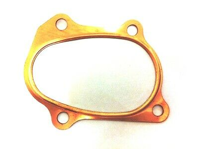 1986-87 Grand National Copper header to turbo gasket & int down pipe gasket SET