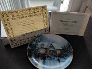 Bradford Plates Prince George British Columbia image 2