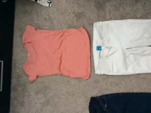 $5 each Old Navy maternity clothes