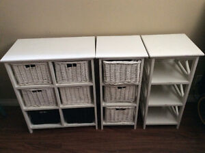 Jysk storage shelves