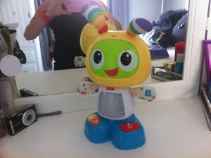 Fisher price dancing bug