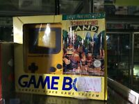 Special edition donkey kong game boy