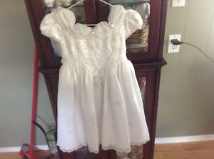 size 5 party dress reduced to $10.00