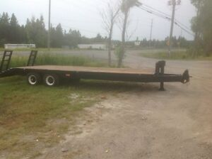 14T Tag-a-Long Float-- Price reduced by $1750.00