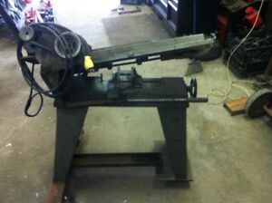 For Sale Horizontal Band Saw