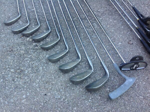 16 GOLF CLUBS - $ 10 each - all for $ 100 Oakville / Halton Region Toronto (GTA) image 5