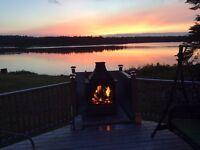 Cabin for Sale - Joe Batt's Pond