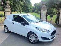 2016 Ford Fiesta 1.5TDCI BASE VAN / ONE OWNER FROM NEW