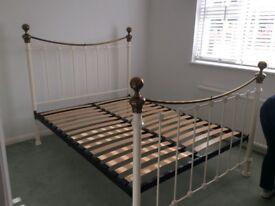 Bedstead five foot