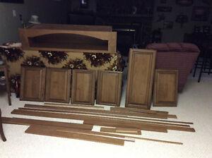 New Cupboard Doors Window Box Mouldings