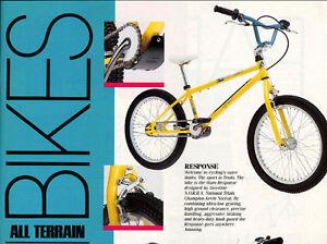 Vintage Trials Bike - Haro Response 1988  BMX West Island Greater Montréal image 7